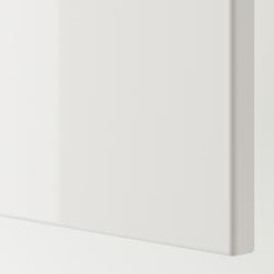 PAX/FARDAL/VIKEDAL Combinación de ropero