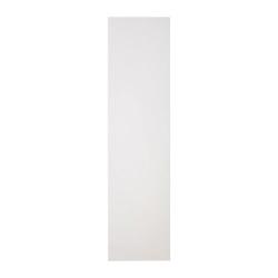 PAX BALLSTAD Puerta+bisagras  blanco