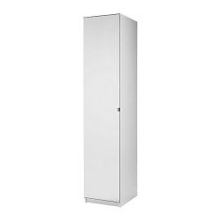 pax armario con puerta