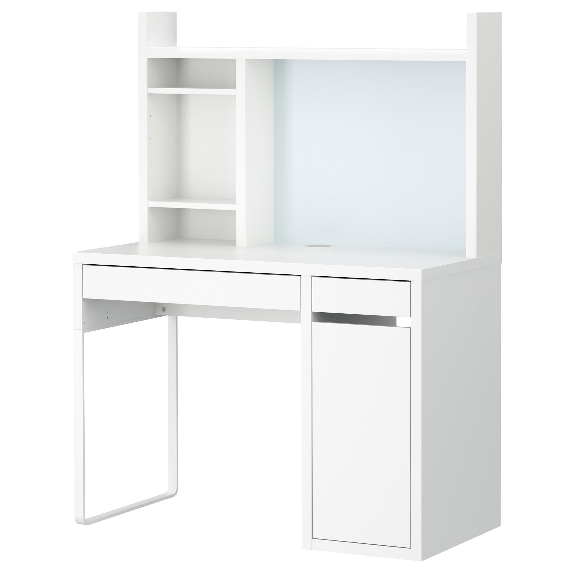 micke centro de trabajo. Black Bedroom Furniture Sets. Home Design Ideas