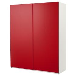 Pax armario con 4 puertas - Instrucciones armario pax ...