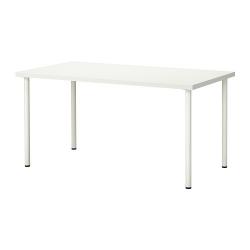 LINNMON/ADILS Mesa de escritorio 150x75 cm blanco