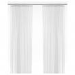 LILL Par de cortinas