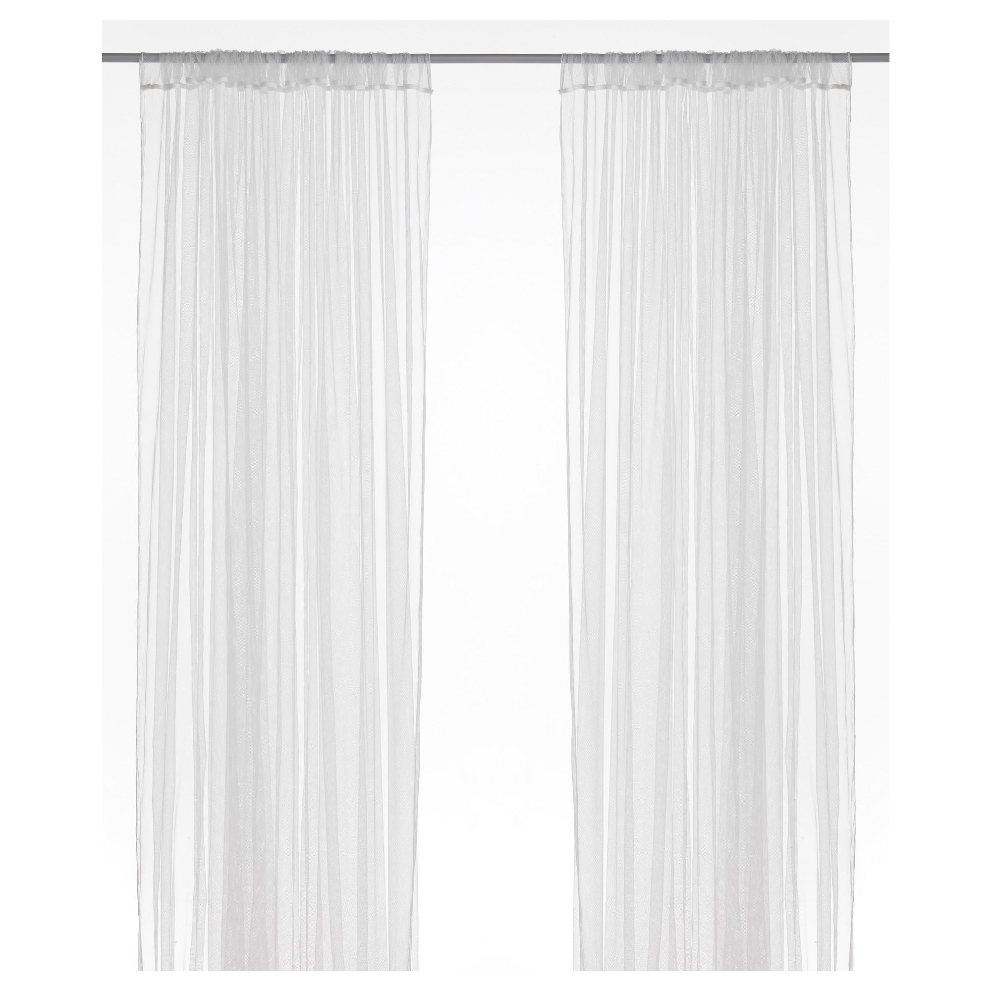 soportes para cortinas ikea