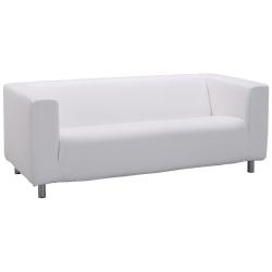 1 x KLIPPAN Estructura sofá 2 plazas