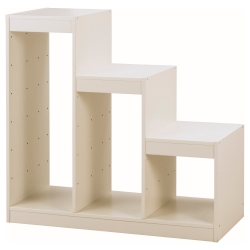 1 x TROFAST Estructura