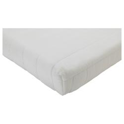 1 x LYCKSELE HÅVET Colchón espuma/latex para sillón cama