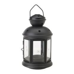 ROTERA Lantern for tealight
