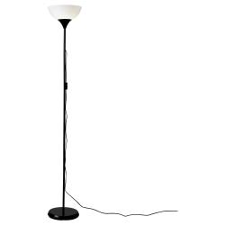 NOT Lámpara de piso luz hacia arriba