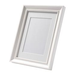 SÖNDRUM Marco, 13x18 blanco