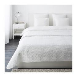 ALINA Colcha cama doble + fundas almohada