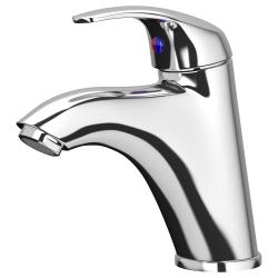 KRÅKSKÄR Llave para lavamanos con filtro