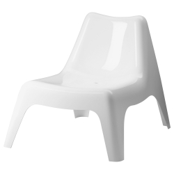 IKEA PS VÅGÖ Sillón