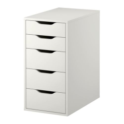 1 x ALEX Drawer unit