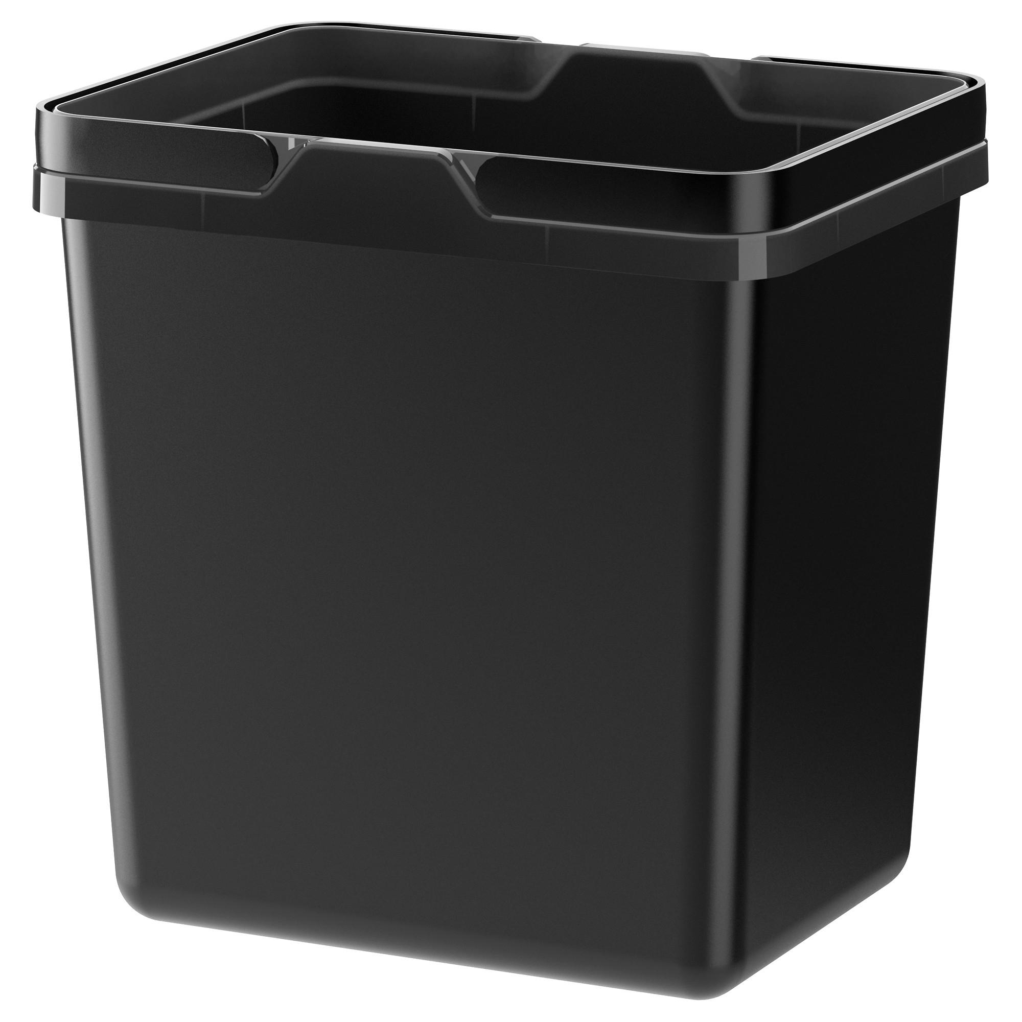 Variera cubo para reciclar 20l - Ikea cubo ropa ...