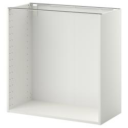 1 x METOD Estructura armario bajo