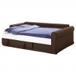 MOHEDA Sofá cama esquina