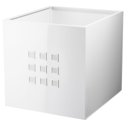 LEKMAN Caja blanca