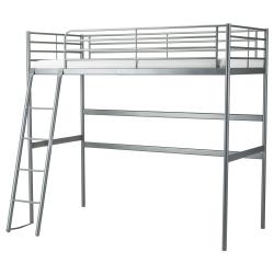 SVÄRTA Armazón de cama alta