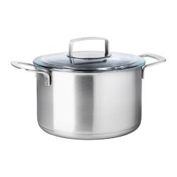 IKEA 365+ Pot with lid, 5lt