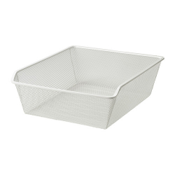 4 x KOMPLEMENT Mesh basket