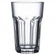 POKAL Vaso de vidrio, 35cl