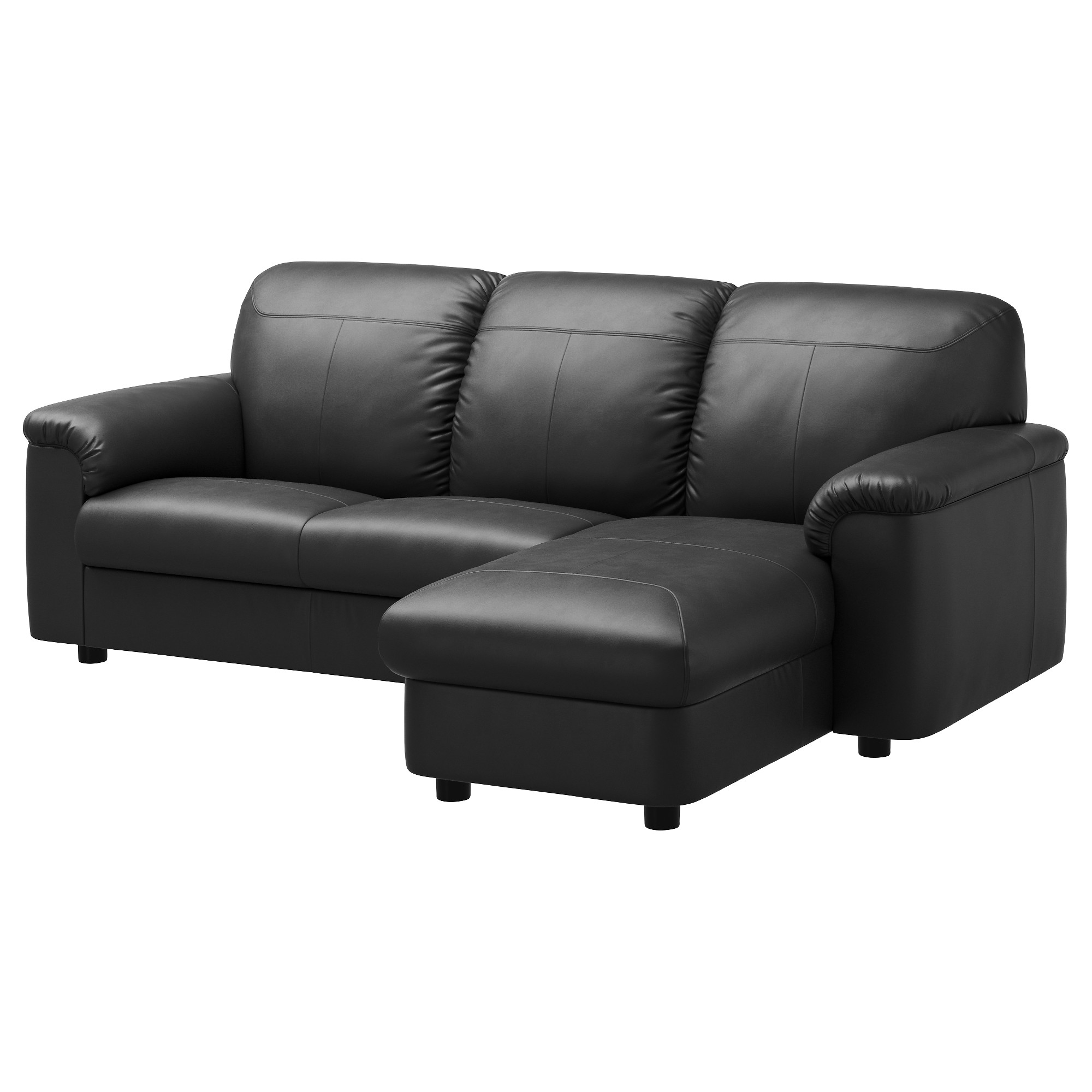 Timsfors sof 2 plazas chaise longue for Sofa 2 plazas mas chaise longue