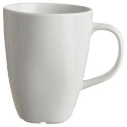 VÄRDERA Taza de porcelana, 10 oz