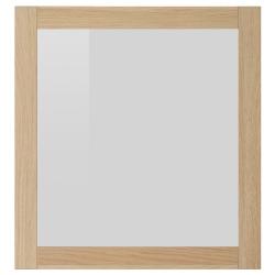 3 x SINDVIK Puerta de vidrio