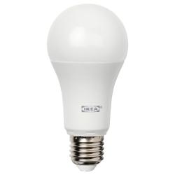 TRÅDFRI Bombilla inteligente LED E27 980 lúmenes