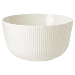 OFANTLIGT Cuenco de porcelana, Ø13cm
