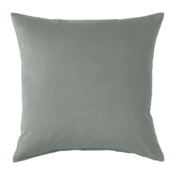 SANELA Cushion cover, 20x20