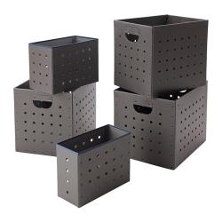 IKEA PS 2017 Caja, juego de 5