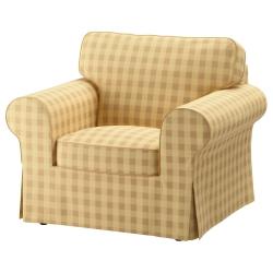 1 x EKTORP Funda para sillón