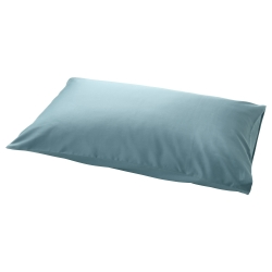 "NATTJASMIN Funda de almohada, 30""x 20"""