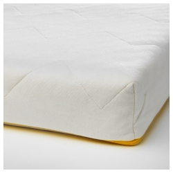 UNDERLIG Colchón espuma cama jóvenes