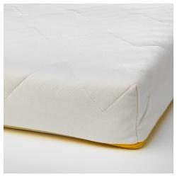 UNDERLIG Mattress espuma cama jóvenes