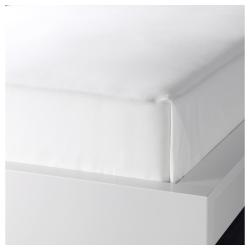 DVALA Sábana encimera doble, 240x260 cm