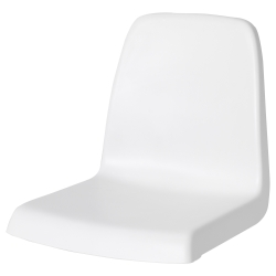 LANGUR Seat shell for junior chair