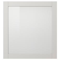 4 x SINDVIK Puerta de vidrio