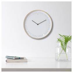 PANORERA Reloj de pared