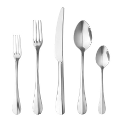 GAMMAN 20-piece cutlery set