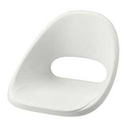 LOBERGET Seat shell