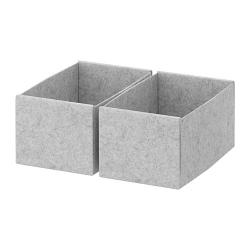 1 x KOMPLEMENT Caja