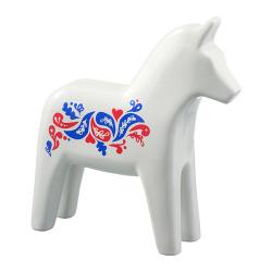 VINTERFEST Adorno, caballo