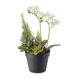 VINTERFEST Planta artificial