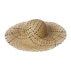 DYNKOBB Sombrero paja