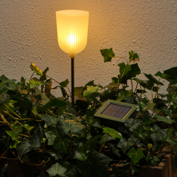 SOLVINDEN Barra/ilum solarLED