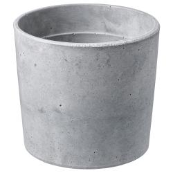 BOYSENBÄR Plant pot