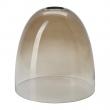KLOCKRIKE Pantalla para lámpara de techo vidrio 20 cm